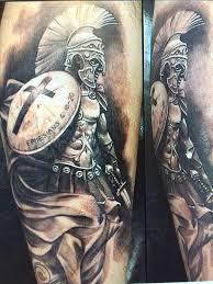 best 25 warrior sleeve ideas on warrior