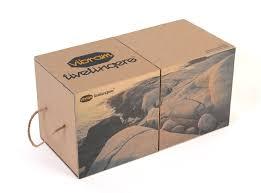 unique box vibram fivefingers packaging andrew brubaker graphic design