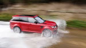 land rover one range rover sport svr 2015 review by car magazine