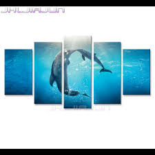online get cheap dolphins posters aliexpress com alibaba group