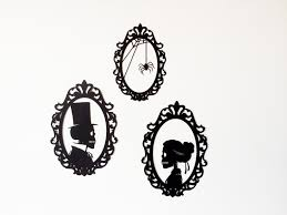 Printable Halloween Window Silhouettes by Dave Lowe Design The Blog Witchcrafty Window Silhouette Printables
