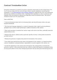 Terminate A Contract Letter 1411343647541f651f4e8b1 140921185408 Phpapp01 Thumbnail 4 Jpg Cb U003d1411325661