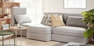 ikea housse de canapé le nouveau canapé ikea vraiment modulable femme actuelle
