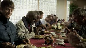 help provide meals for on skid row for thanksgiving 2010