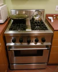 ben krasnow replacing a gas oven ignitor