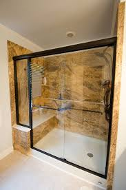 bathroom design wonderful shower door glass replacement custom