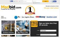 mad bid top 70 best auction charity auctions today