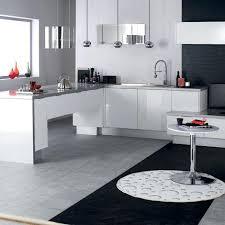 cuisine laque blanc meuble cuisine laque blanc cuisine esl v en m lamine laqu blanc
