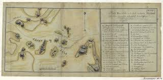 Boston Harbor Map by Partial Map Of Boston Harbor To Show Its Defenses World Digital