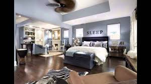 Master Bedroom Furniture Ideas by Popular Grey Master Bedroom Decorating Ideas Youtube