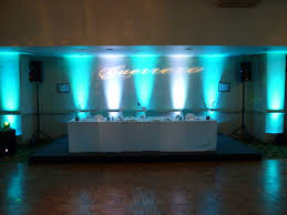 monogram gobo night to remember djs