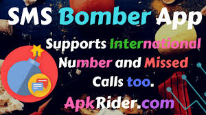 sms apk free sms bomber v1 80 apk free for android