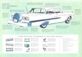 Vintage Ford Truck Brochures - directory index ford 1958 ford 1958 ford custom 300 brochure