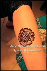 henna flower tattoo designs henna flower designs pakistani and