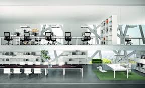 fabricant mobilier de bureau italien quadrifoglio