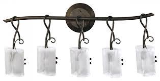Wrought Iron Bathroom Light Fixtures Catchy Wrought Iron Vanity Lights Wrought Iron Bathroom