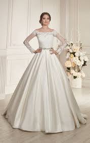 unique and affordable ball gown wedding dresses with train
