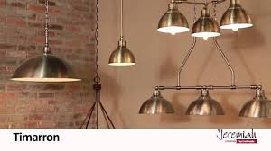 Jeremiah Lighting Chandeliers Jeremiah Lighting Timarron Collection Youtube
