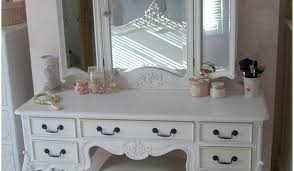 Upcycled Vanity Table Table Makeup Table With Lights Beautiful Dressing Table Mirror