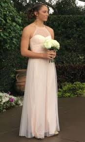 amsale wedding dresses for sale amsale tulle g980u size 2 bridesmaid dresses