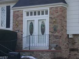frosted glass entry doors entry doors doors of distinction
