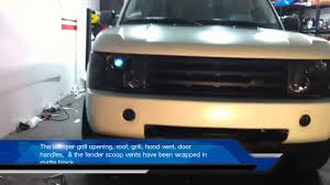 matte white range rover range rover hse matte white vinyl wrap by dbx www
