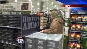 black friday cabelas cabela u0027s shoppers hunt for meat grinders ammo on black friday