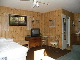 manitoba one bedroom with bunkhouse sauble beach cottage rental