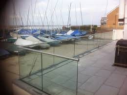 Glass Banister Uk Uk U0027s Top Balustrade Supplier And Fitter