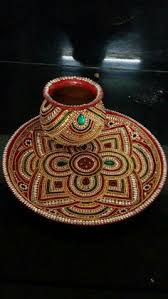 sumptuous beaded pot the intricate design prezzies and