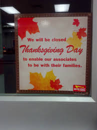 in n out burger will be closed on thanksgiving chester paul