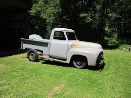 ford 1954 truck ford 1954 up truck