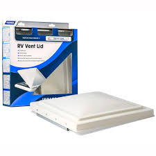 Smart Vent Roof Ventilation Rv Fans Rv Roof Vent Covers Camping World