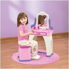 Little Girls Play Vanity American Plastic Toy My Very Own Vanity Vanity Playset Kids