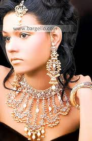 jewelry indian necklace images Jewellery designs bridal jewellery designs pakistani indian jpg