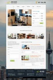 Free Real Estate Website Templates Wordpress by Build Real Estate Website For Property Listings With Wordpress