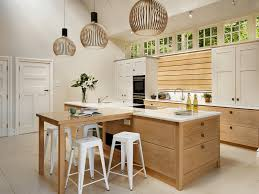 t shaped kitchen island 25 kitchen island ideas home dreamy 9 kitchen t shapes island
