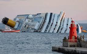 carnival paradise cruise ship sinking elisabeth bauer passenger death costa concordia cruise ship sinking