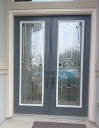 patio door glass inserts before and after images of an 8 u00270