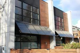 Awning Pros Roof Awesome Roof Solar Panels Solar Panels Used As Awning