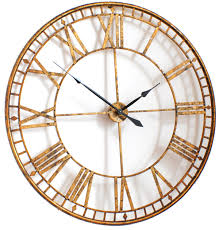 cool large exterior wall clock 12 extra large outdoor wall clocks