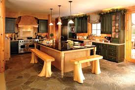Kitchen Ideas On A Budget 2 Ideas To Renovate Kitchen With Tuscan Style On A Budget 1703