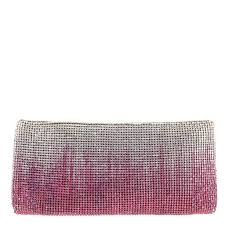 buy christian louboutin maykimay clutch strass pink 402401 u2013 trendlee