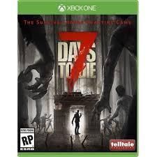 7 days to die pre owned xbox one best buy