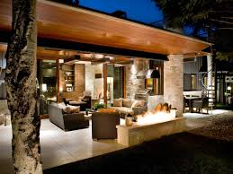 outside kitchens ideas outdoor kitchen lighting ideas pictures tips advice hgtv
