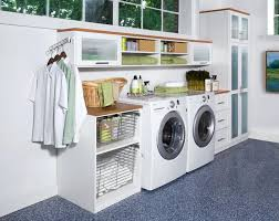 storage for laundry room a home full of meaning jodis house tour