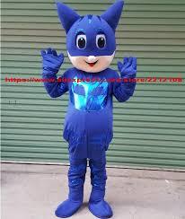 aliexpress buy mascot costumes parade quality pj mask