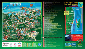 Map Of Cancun Mexico by Nature And History Combine At Xcaret Park In Mexico This Fairy