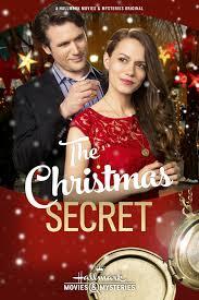 the christmas list the christmas secret christian hallmark cfdb