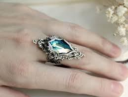 elvish wedding rings the elven wedding rings to take as consideration wedding